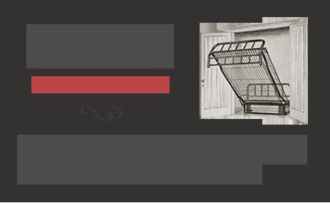 hideouts
