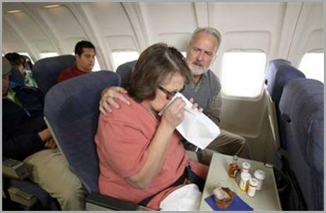plane passenger 2