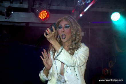 Celine Dion Ladyboy, Thailand