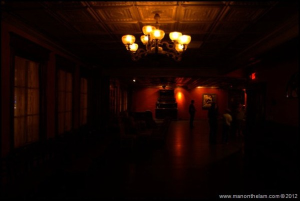 Spotting Spooks and Paranormal Pursuits -- Ghost Hunting with American Ghost Adventures
