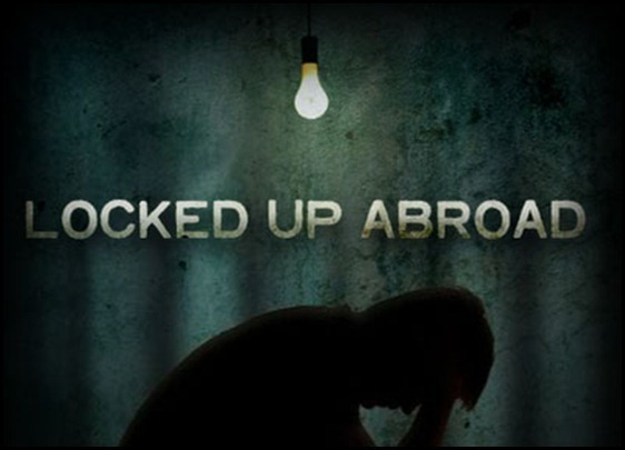 Locked Up Abroad (Banged Up Abroad) -- National Geographic Channel