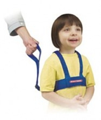 Mommy's Helper Kid Keeper Safety Harness aka Child Leash