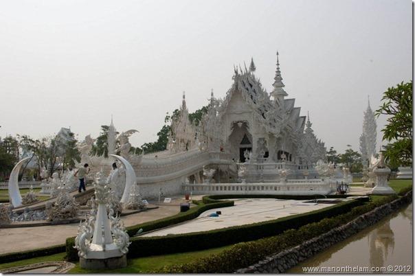 Chiang Rai White Temple, Thailand-207