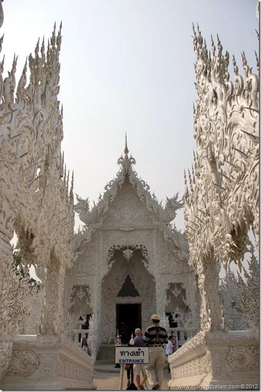 Chiang Rai White Temple, Thailand-354