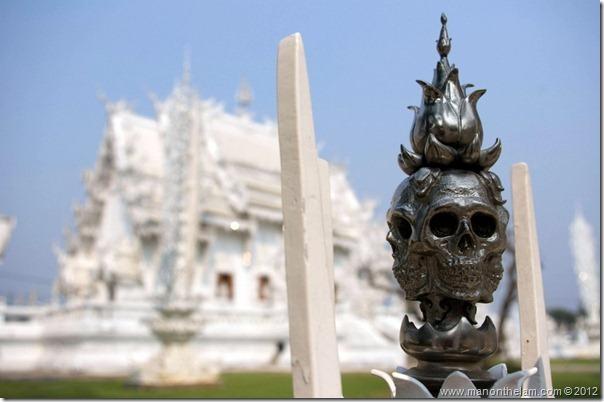 Chiang Rai White Temple, Thailand-382
