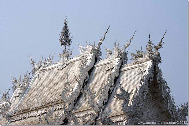 Chiang Rai White Temple, Thailand-427