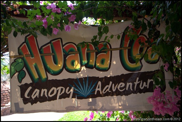 Huana Coa Canopy Adventure Zip Line Tour, Mazatlan, Mexico, #GoMazatlanNow