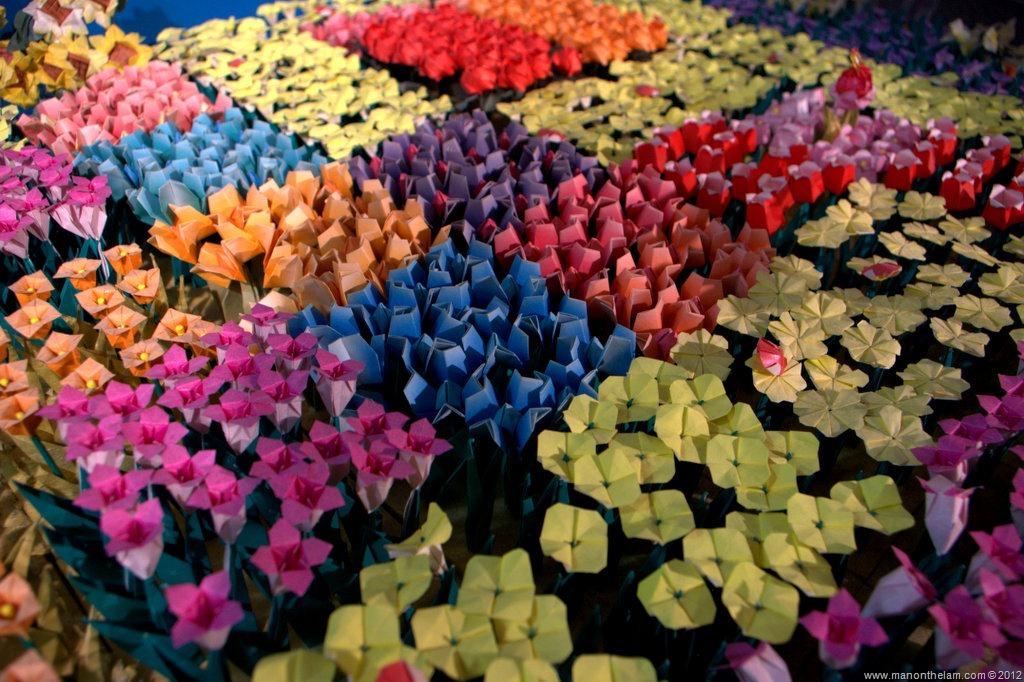 japan origami museum narita airport tokyo japan 2