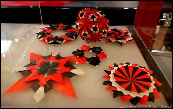 Japan Origami Museum -- Narita Airport -- Tokyo, Japan 29