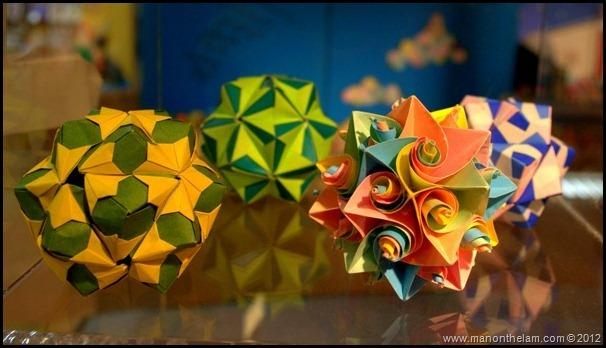 Japan Origami Museum -- Narita Airport -- Tokyo, Japan 30