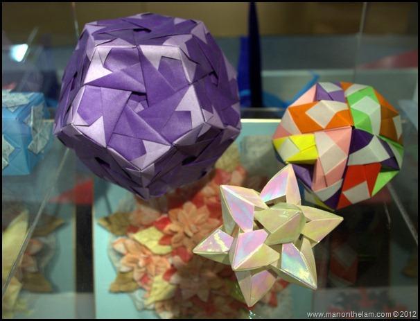 Japan Origami Museum -- Narita Airport -- Tokyo, Japan 33