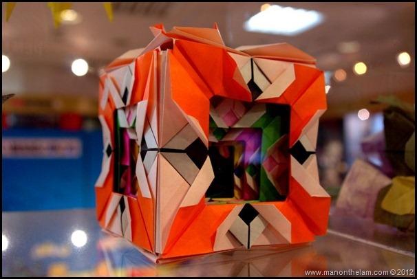 Japan Origami Museum -- Narita Airport -- Tokyo, Japan 36