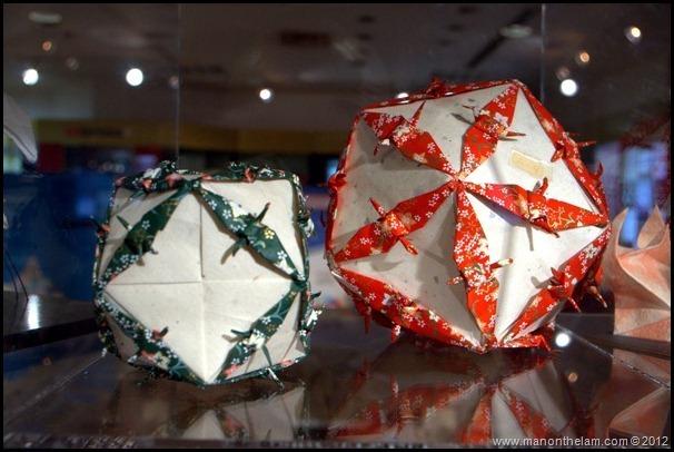 Japan Origami Museum -- Narita Airport -- Tokyo, Japan 37