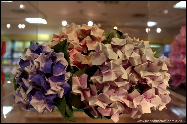 Japan Origami Museum -- Narita Airport -- Tokyo, Japan 42