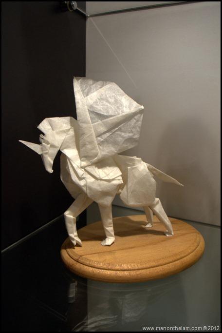 Japan Origami Museum, Tokyo Japan 58