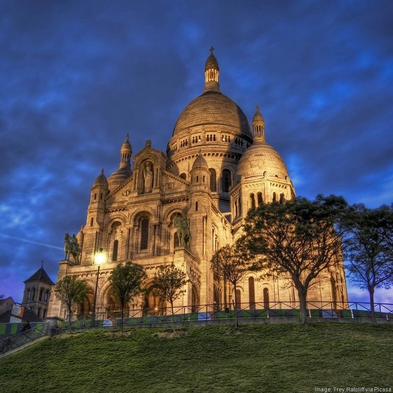 Fun And Free Things To Do In Paris
