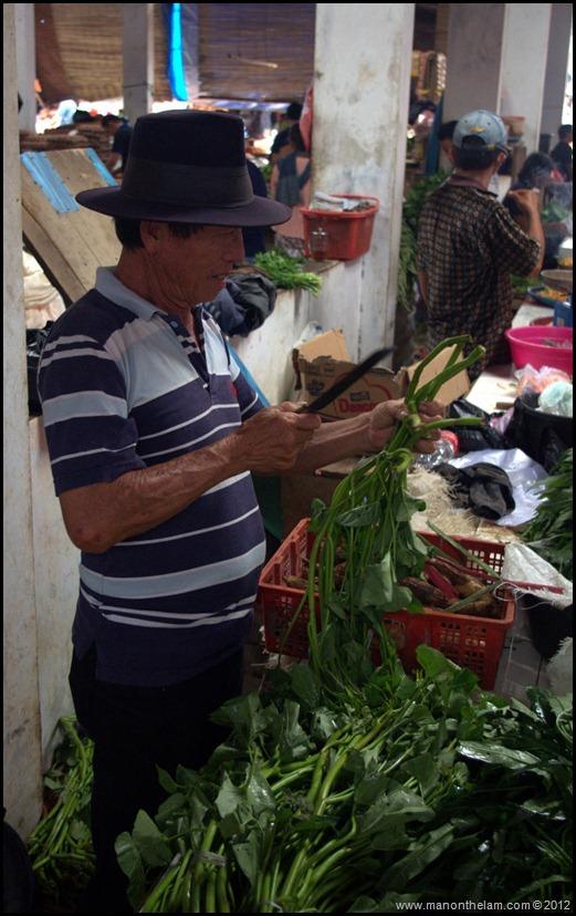 Tomohon Traditional Market, Tomohon, North Sulawesi, Indonesia 14
