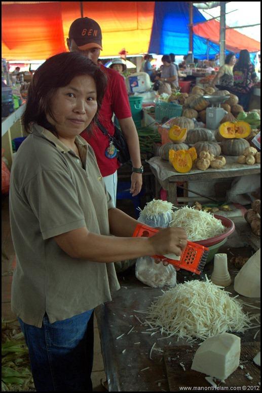 Tomohon Traditional Market, Tomohon, North Sulawesi, Indonesia 6