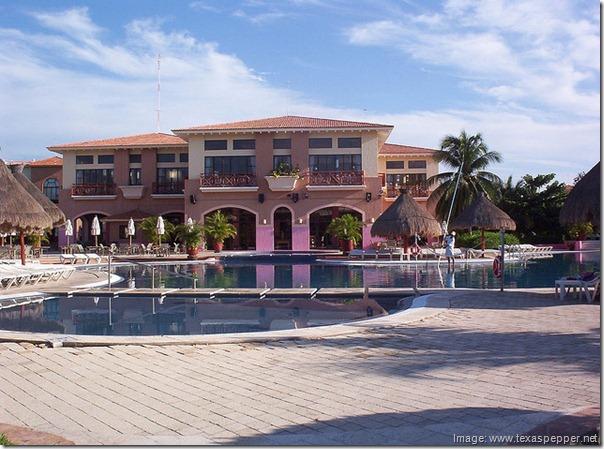 Club Maeva Tulum Beach Resort, Riviera Maya, Mexico