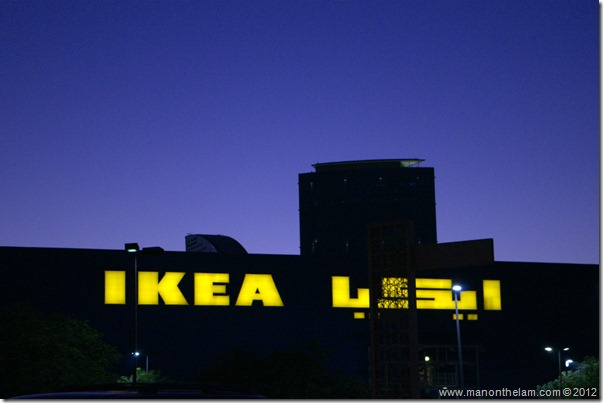 Dubai IKEA, shopping in Dubai, UAE