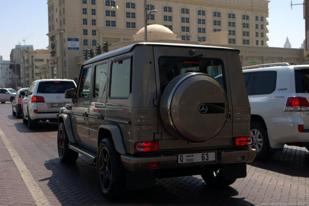 98 000 For A License Plate Yep We Must Be In Dubai