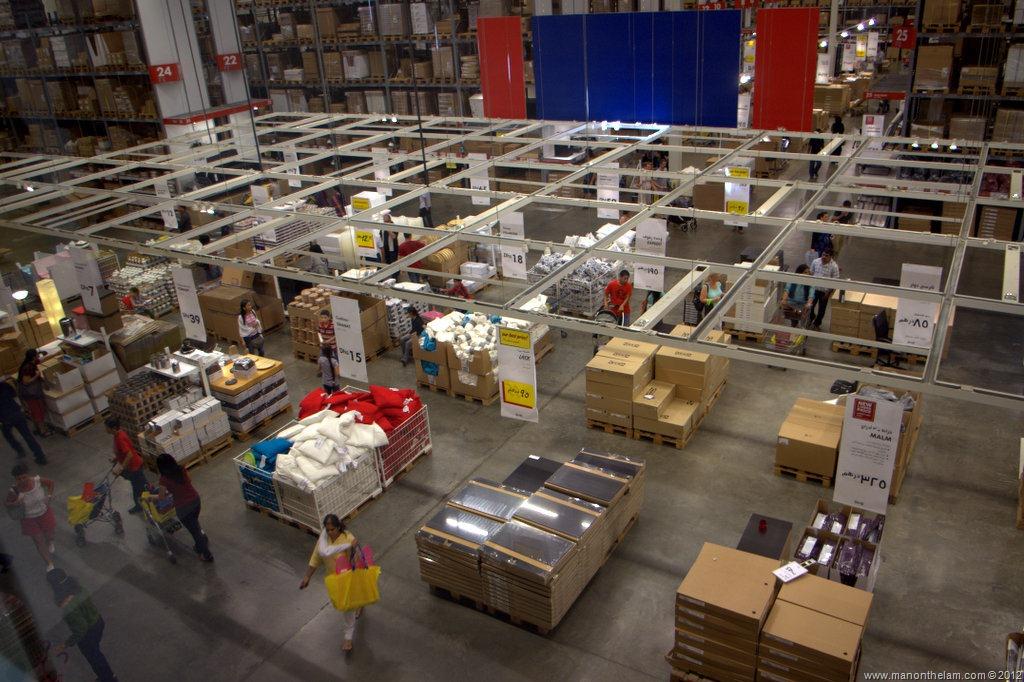 Ikea uae shop online