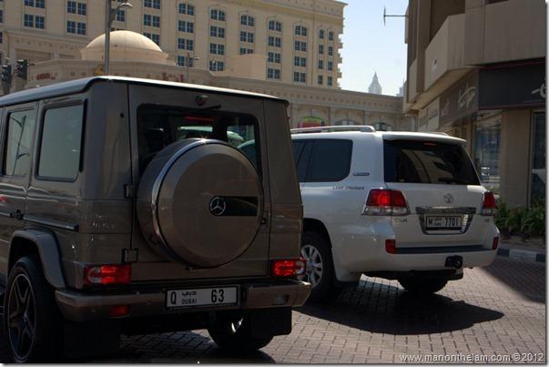 expensive Dubai License plates, Dubai, UAE