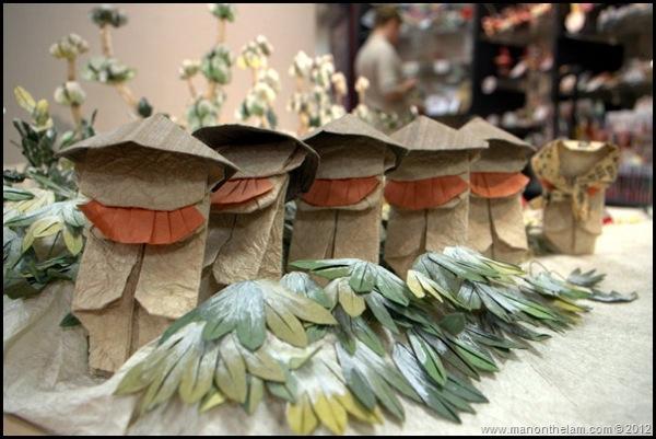 Japan Origami Museum Tokyo Japan 52 thumb