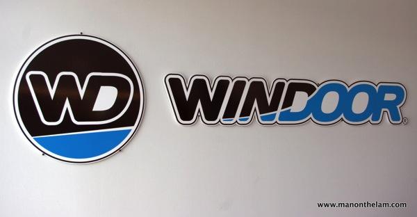 Windoor Realfly Girona Spain Indoor Skydiving wind tunnel