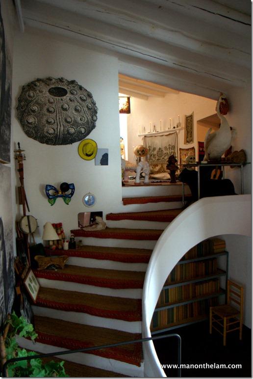 Salvador Dali House Mueum, Port Lligat, Cadaques, Spain 2868x4309-087