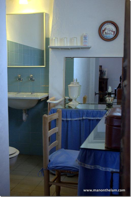 Salvador Dali House Mueum, Port Lligat, Cadaques, Spain 2868x4309-111