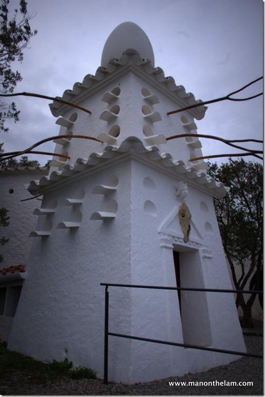 Salvador Dali House Mueum, Port Lligat, Cadaques, Spain 2868x4309-134