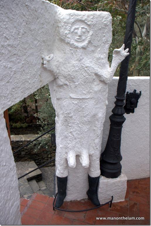 Salvador Dali House Mueum, Port Lligat, Cadaques, Spain 2868x4309-159