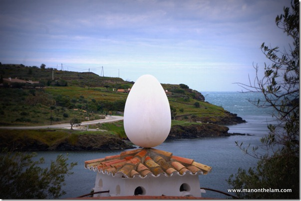 Salvador Dali House Mueum, Port Lligat, Cadaques, Spain 4309x2868-119
