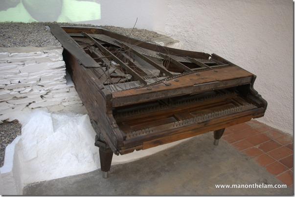 Salvador Dali House Mueum, Port Lligat, Cadaques, Spain 4309x2868-126
