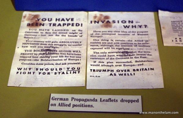 German-Nazi-Propaganda-leaflets-from-World-War-II