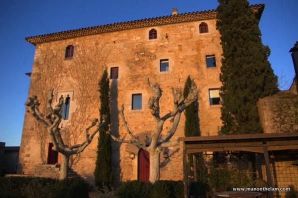 Photo Friday: Castell de Sant Mori, Spain