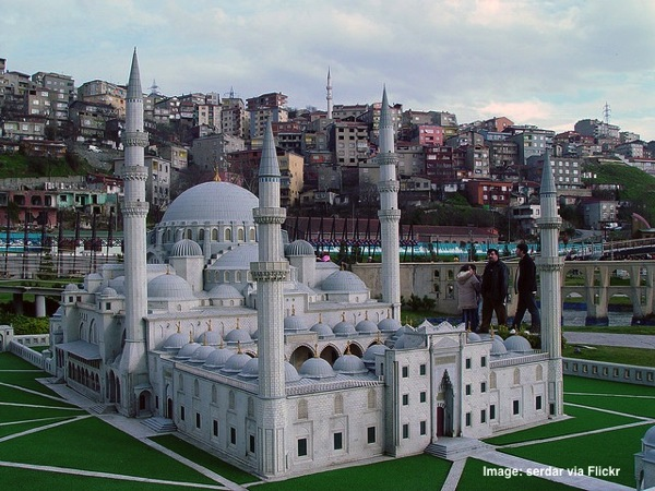 5 Quirky Museums in Istanbul