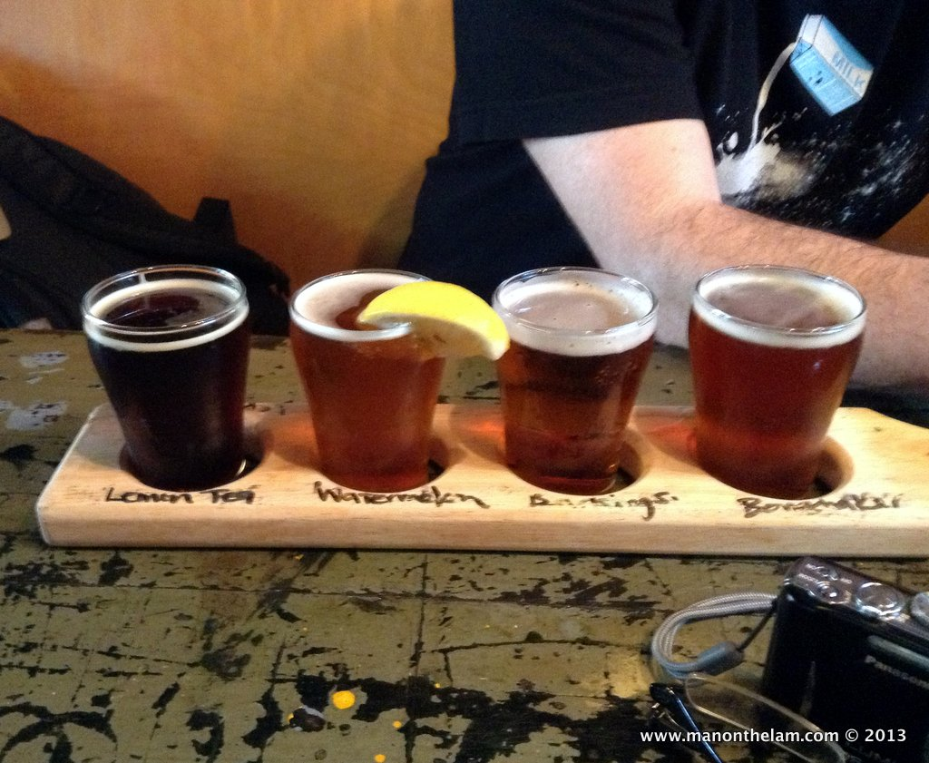 Toronto Beer Tour -- Intrepid Urban Adventures-021