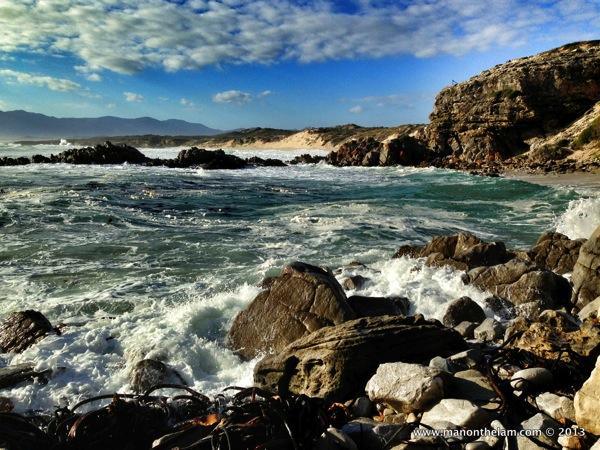 Exploring South Africa's Klipgat Cave