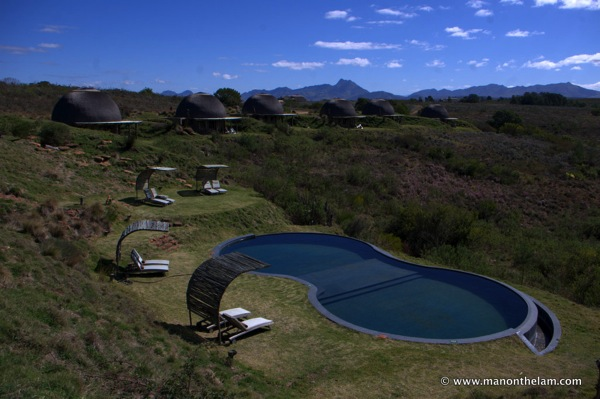 South Africa's Gondwana Game Reserve
