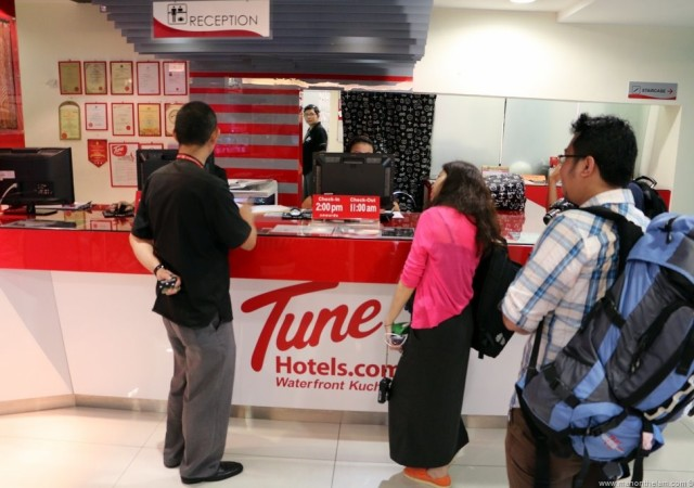 Tune Hotels Review If I had known the pricing model for Tune Hotelsbefore I showed up at their door, I probably would have never stepped inside. My first run-in with aTune Hotel was in Kuta Beach in Bali. I was on the tail end of my Indonesia trip, and wanted...