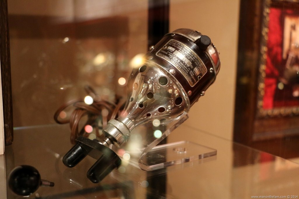 Hand crank vibrator want