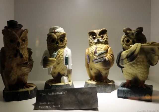 "The Owl Museum, George Town, Penang, Malaysia ""Whatever you do, do not go to the Owl Museum on top of Penang Hill."" That was one of many negative TripAdvisor reviews of the Owl Museum in Penang, Malaysia, but by no means was it the most harsh. ""A Waste of Time and..."
