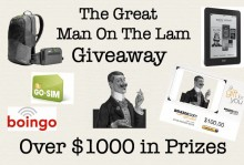 The-Great-Man-On-The-Lam-Giveaway