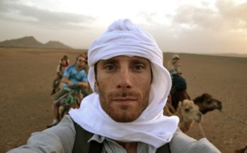 Mug Shots: Author Daniel Baylis on Making his Great Escape