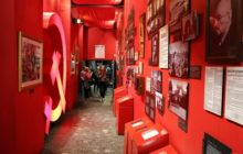 Warsaw Uprising Museum: A (Tasteful) History of Slaughter