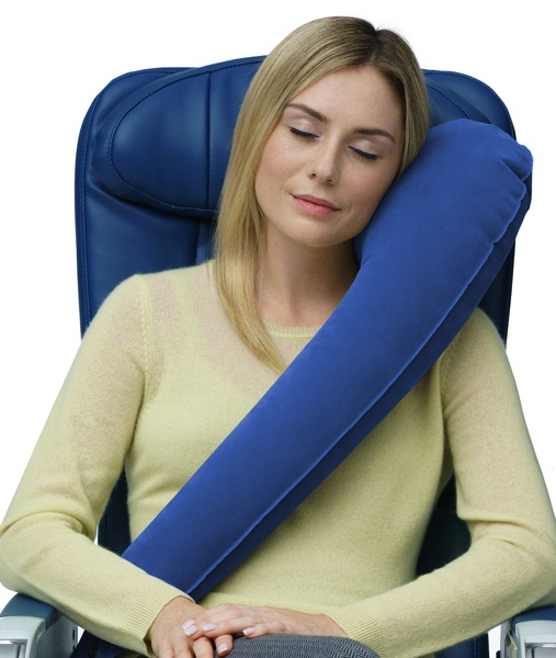 Best Travel Pillow Reviews 2019 Memory Foam Inflatable