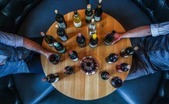 4 Tips for Novice Wine Drinkers
