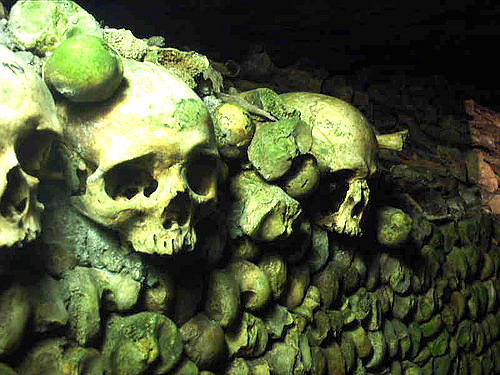 City Stories: Dark Tourism in the USA